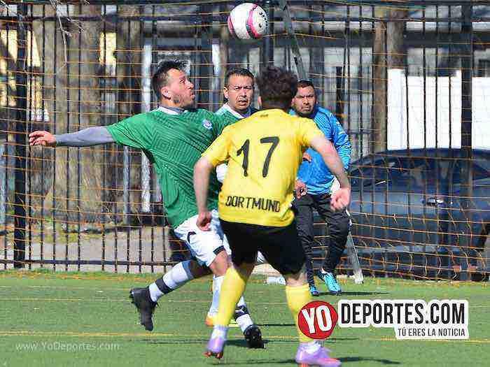 Deportivo Maya Camoteros Liga Interamericana