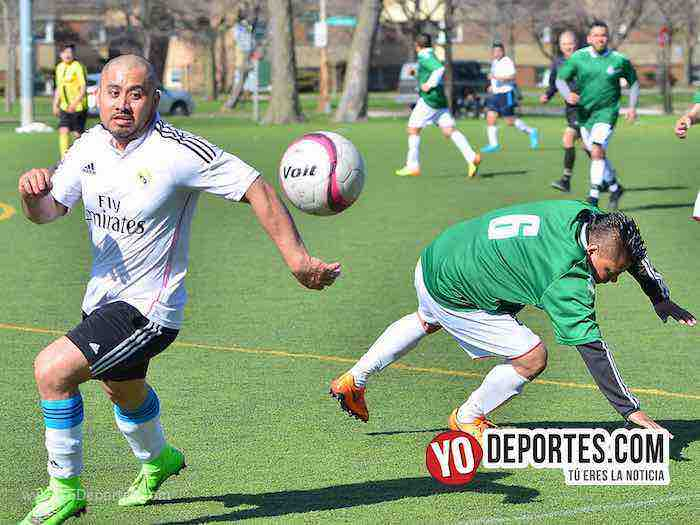 Deportivo Maya-Camoteros-Liga Interamericana futbol chicago