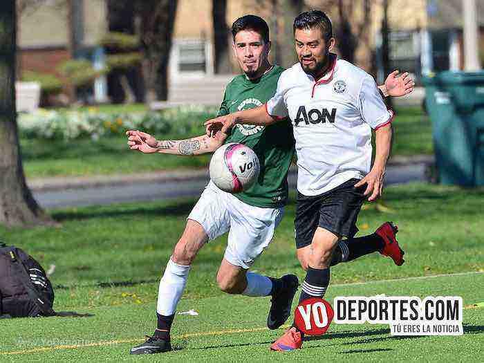 Deportivo Maya-Camoteros-Liga Interamericana verano chicago