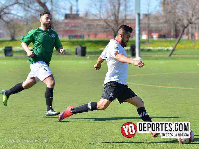 Deportivo Maya-Camoteros-Liga Interamericana
