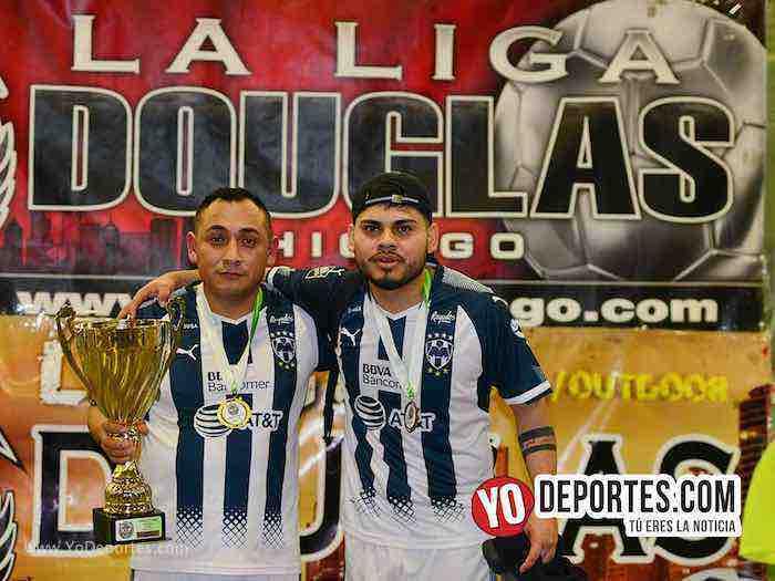Deportivo Teloloapan-Los Compas-Liga Douglas Chicago