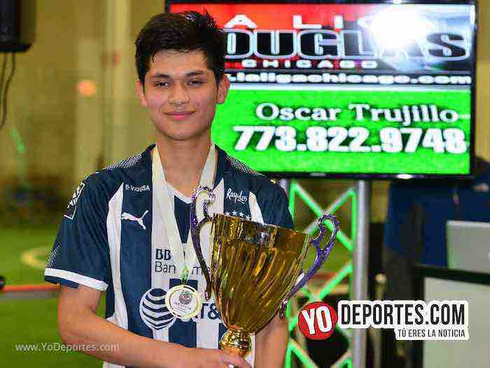 Deportivo Teloloapan-Los Compas-Liga Douglas Futbol Chicago