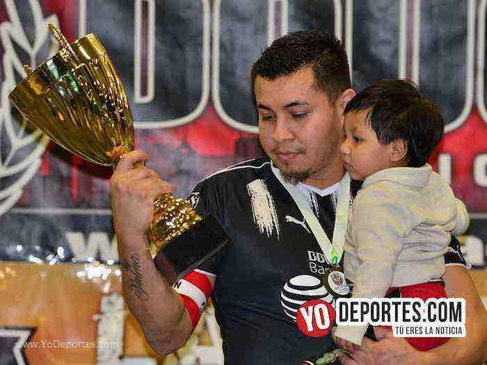 Deportivo Teloloapan-Los Compas-Liga Douglas