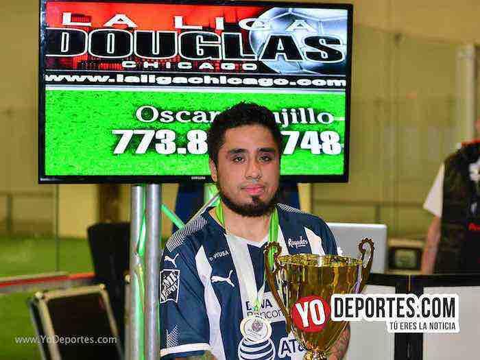 Gerardo Valdez-Deportivo Teloloapan-Los Compas-Liga Douglas