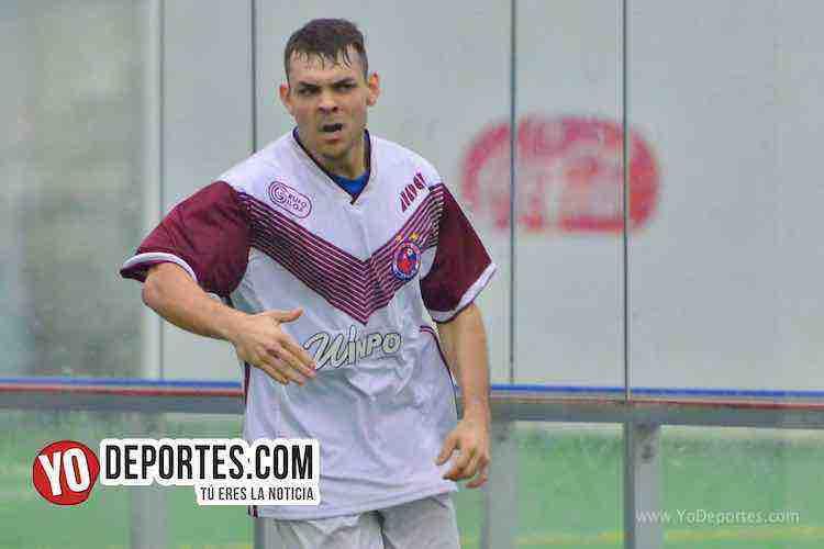 Iramuco-Mizantla-Liga Douglas-futbol soccer indoor