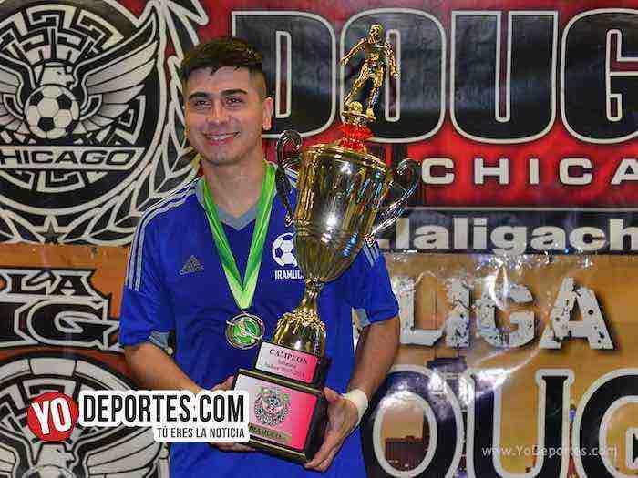 Iramuco-Veracruz-Liga Douglas Final