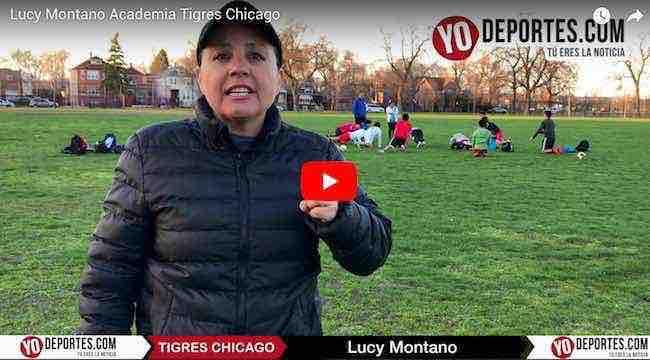 Invitan a inscribirse en la Academia Tigres Chicago en el Gage Park