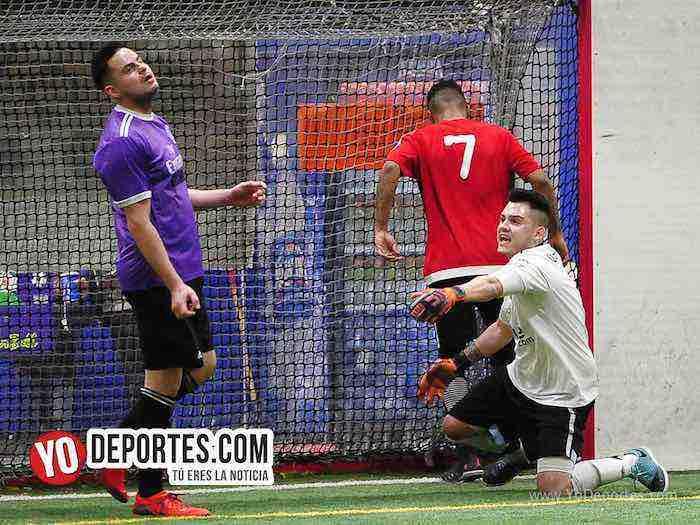Marquette-Decurion-Liga 5 de Mayo Soccer League