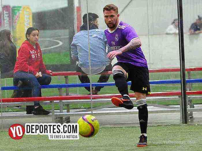 Marquette-Decurion-Liga 5 de Mayo Soccer