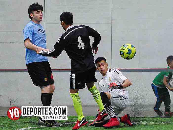 Southside-Fierro FC-Liga Teloloapan