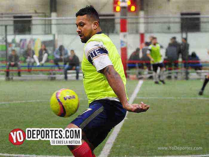 UNAM-Pumas Floresta-Liga 5 de Mayo Chicago Soccer
