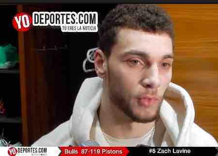Bulls de Chicago cierran la temporada con su derrota número 55