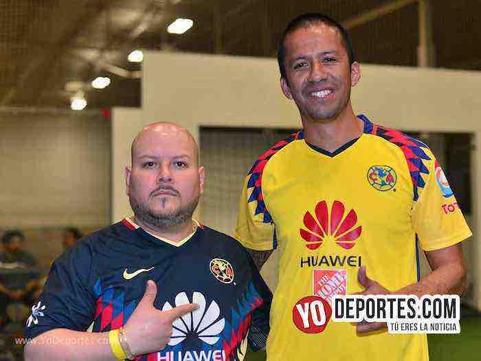 Armando Woody Sanchez-Salvador Cabanas-Liga San Francisco