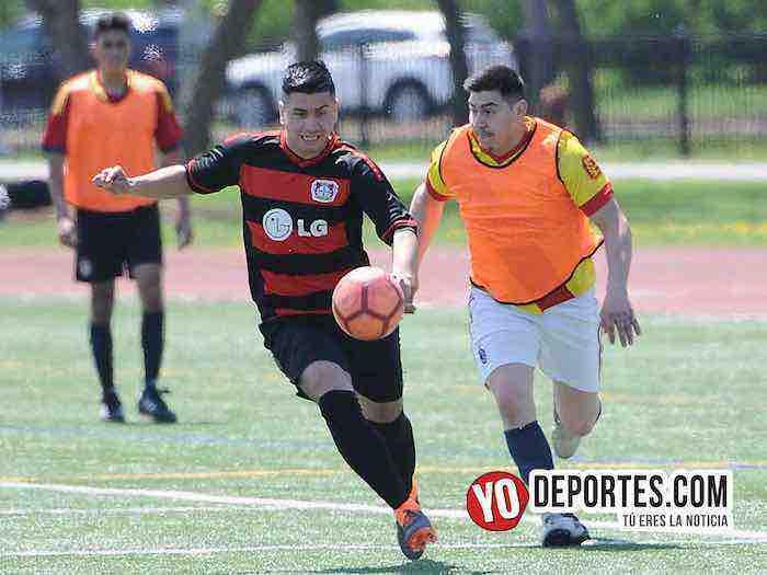 Mordida letal de los Bulldogs al México FC en la Liga Interamericana