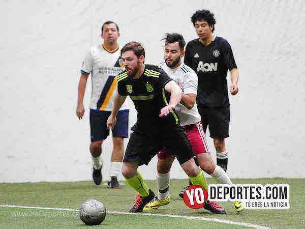 Ciudad Hidalgo-Legenz-Liga Latinoamericana chicago soccer futbol