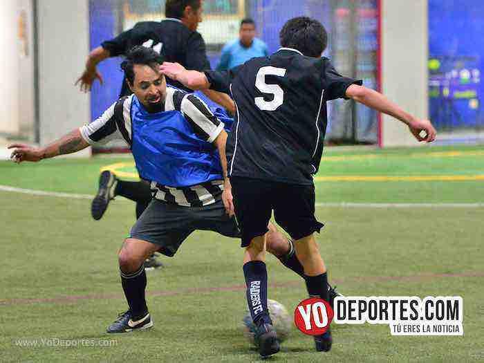 Cruz Azul-Deportivo Azteca Jr-Liga Latinoamericana chicago soccer