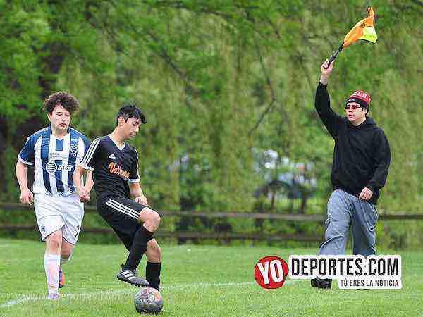 Deportivo Maya derrota al Deportivo Amistad en la Liga 5 de Mayo