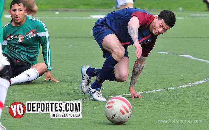 Estrella Blanca-Real Tilza-Liga Douglas-Futbol