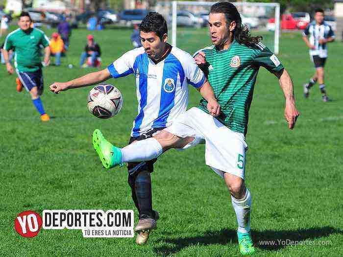 Guadalupe Ramirez-Douglas Boys-Deportivo Hidalgo-Liga Douglas