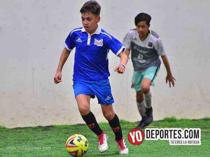 Halcones-Leones-Guerrerense Socer League Futbol Kids soccer