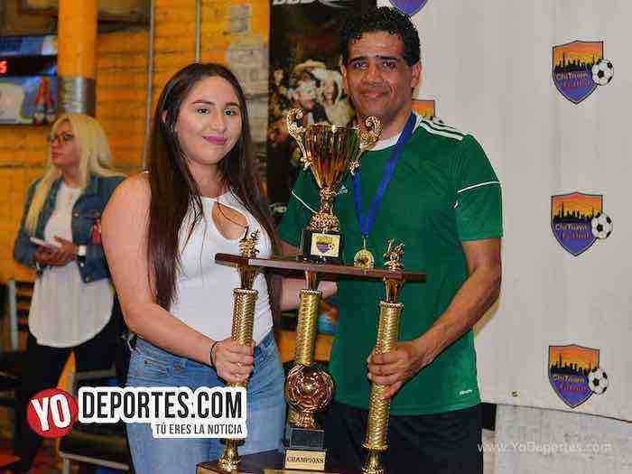 Jerry Ramos-Michoacan-Deportivo El Sauz-Chitown Futbol veteranos