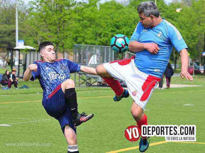 Michoacán apagó al Eclipse 2-1 en la Liga Latinoamericana