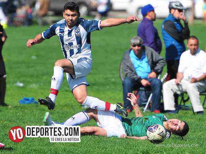 Rudy Lara-Douglas Boys-Deportivo Hidalgo-Liga Douglas