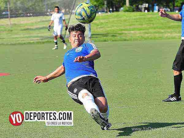 Valle FC sube al segundo lugar de la Liga Douglas