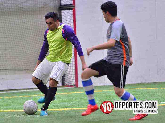 Zoologico-San Cristobal-Liga Latinoamericana Soccer League Chicago