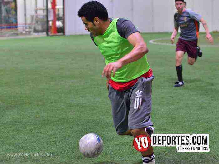 Zoologico-San Cristobal-Liga Latinoamericana futbol