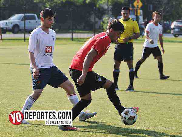 Alex Alvarez-San Lazaro-Olimpia-Liga Latinoamericana