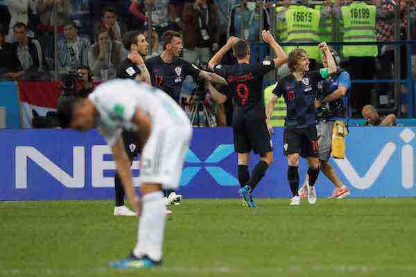 Argentina-Croacia-Rusia Mundial-14317682
