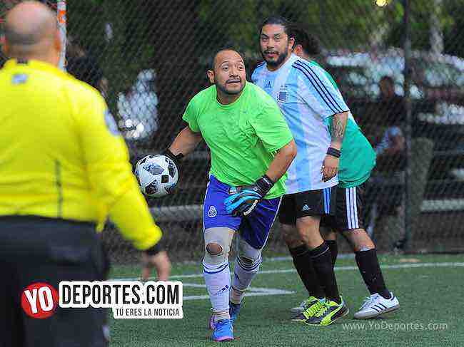 Esta vez le tocó perder al equipo de México que al contrario sigue sin conocer el sabor del triunfo.