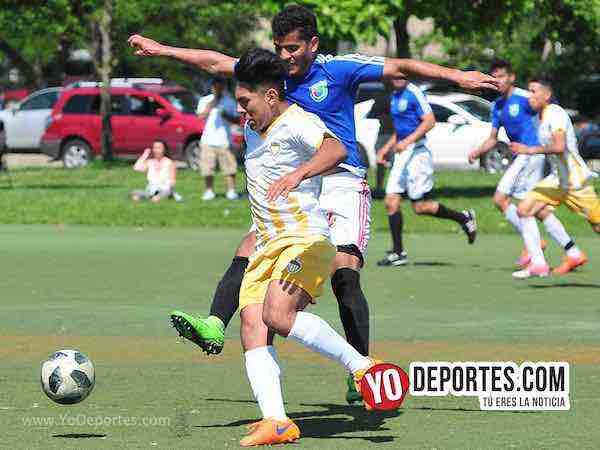 Baltazar Duran-Valle FC-Deportivo Oro-Liga Douglas