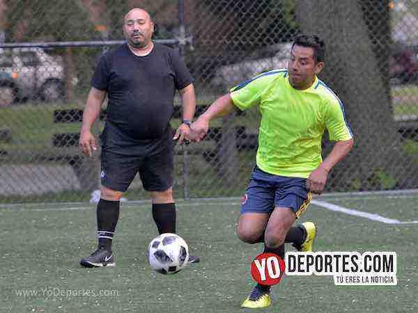 Brasil-Espana-World Cup-Illinois International Soccer League