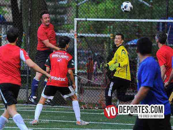 Brasil-USA-Illinois International Soccer-Mundialito Chicago futbol