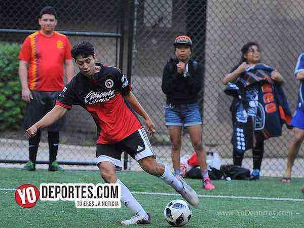 Brasil-USA-Illinois International Soccer-Mundialito Pottawottomie Park Chicago