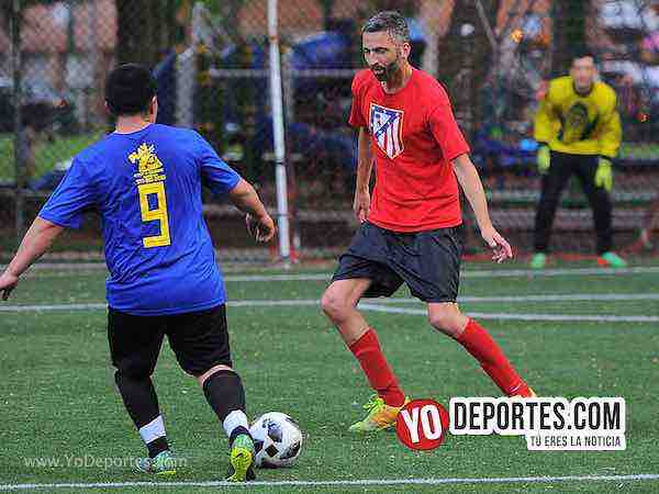 Brasil-USA-Illinois International Soccer-Mundialito World Cup Chicago