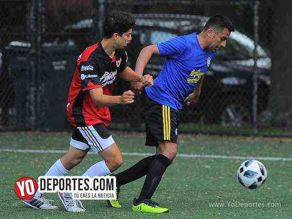 Brasil-USA-Illinois International Soccer-Mundialito