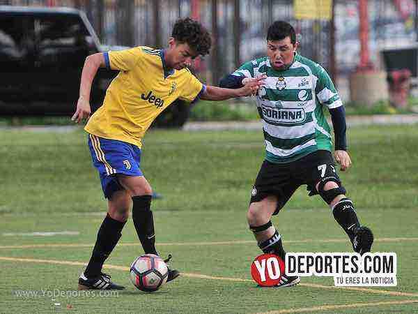 Cachorros-Pueblo Nuevo-Liga Latinoamericana Futbol soccer league