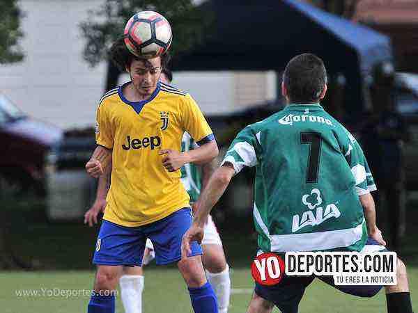 Cachorros-Pueblo Nuevo-Liga Latinoamericana Futbol