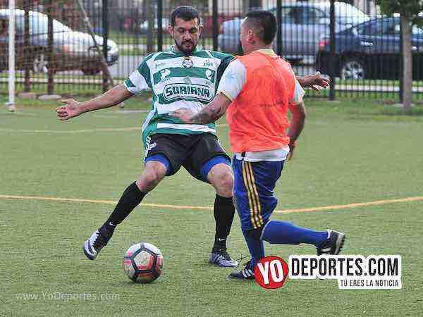 Cachorros-Pueblo Nuevo-Liga Latinoamericana