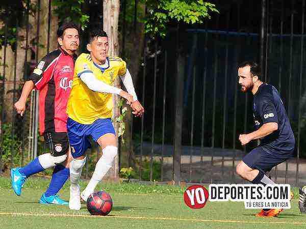 Cachorros-Tlachis-Liga Latinoamericana chicago soccer
