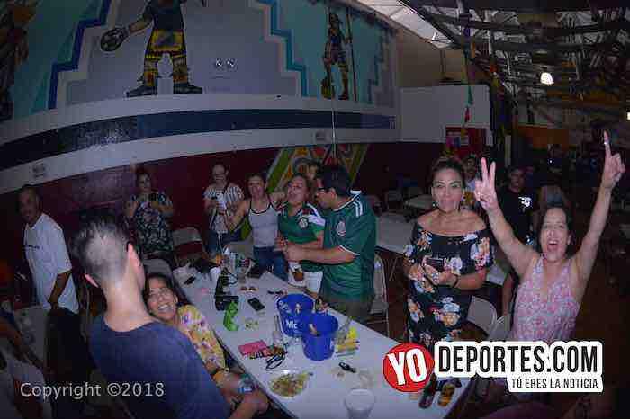Chitown Futbol-Mexico-Alemania Chicago futbol