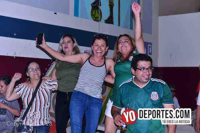 Chitown Futbol-Mexico-Alemania cielito lindo
