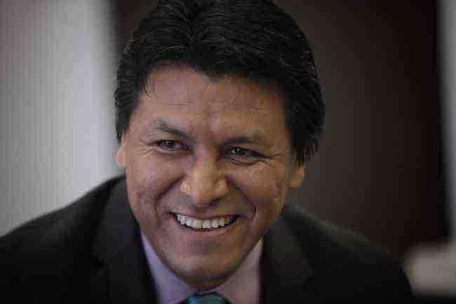 Palabra de Emperador: Claudio Suárez dice que México está para cosas grandes en Rusia