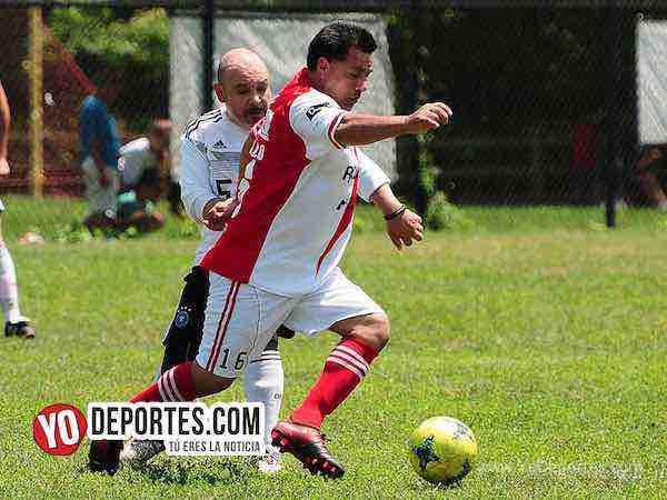 Deportivo Hidalgo-Puebla-Liga 5 de Mayo Chicago soccer
