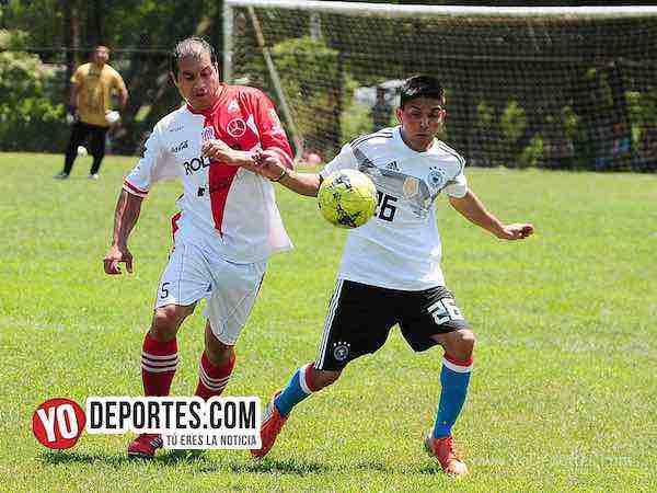 Deportivo Hidalgo gana y ya amenaza a los líderes de la Liga 5 de Mayo