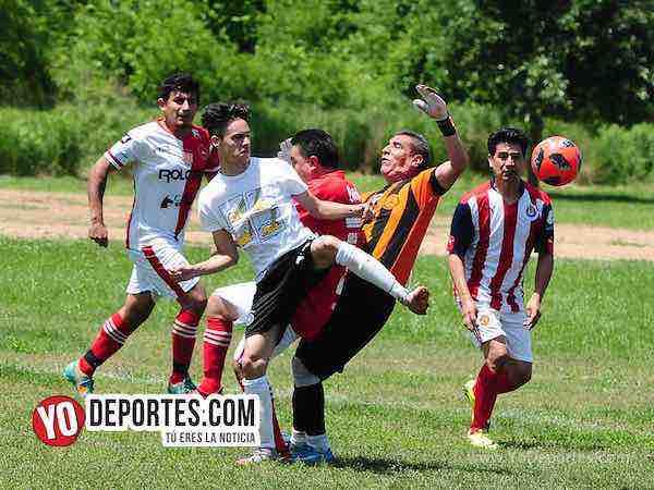 Deportivo Hidalgo-Puebla-Liga 5 de Mayo Sherman Park