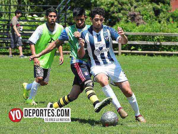 Deportivo Maya logra vencer al Challenger en disputado partido